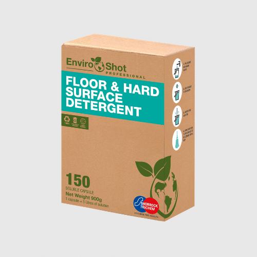 Floor & Hard Surfaces Detergent
